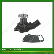 Water Pump Set for ISUZU 6BD1 93mm (1-13610-877-0) 100% TAIWAN MADE