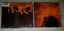 Kronos Quartet - Black Angels - UK CD (1990)