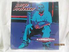 "Large Professor Radioactive 12"" Vinyl Single Record Hip Hop Rap Sill Sealed"