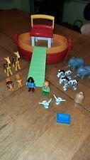 playmobl 123 ark complete