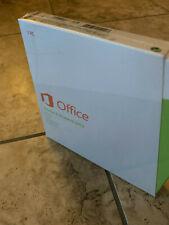 Microsoft Office Home and Student 2013 PKC and CD New Retail Box