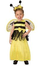 Child Toddler Honey Bee Costume NEW Small 1T-2T