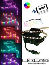 LED Strip - Starter Kit (Individually Addressable RGB LED Strip)