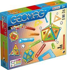 New 352 Confetti Construction Toy Multicolor 50 Pieces Confetti 50 Pcs
