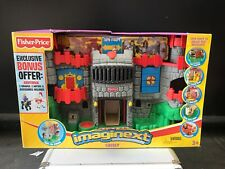 IMAGINEXT ADVENTURES CASTLE NEW IN BOX