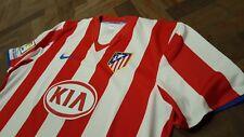 Maglia shirt Atletico Madrid Nike 2008-2009