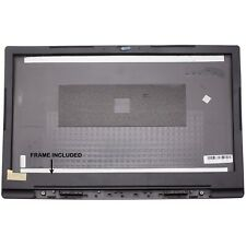 """Replacement For LenovoV130-15IKB 15.6"""" Notebook LCD Back Cover Lid With Bezel"""