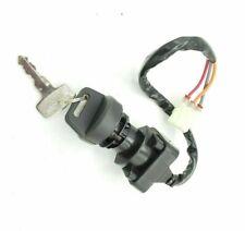 Ignition Switch Key for Kawasaki KFX400 KFX 400 2003 2004 Arctic Cat DVX400 2004