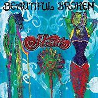 HEART - BEAUTIFUL BROKEN   CD NEU