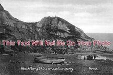 IO 24 - Blackgang Chine & Observatory, Isle Of Wight - 6x4 Photo