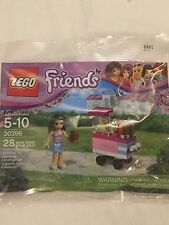 LEGO 30396 Friends Cupcake Stand  polybag Set