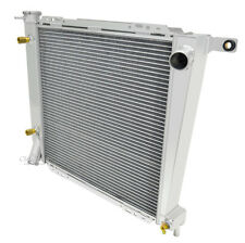 1985 86 87 88 89 90 Ford Bronco II 3 Row All Aluminum DR Radiator
