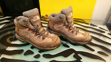 The North Face womens Winter Boots Size 9.5 Good Shape Hydroseal