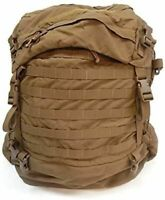 USMC FILBE Main Pack Coyote Brown MOLLE PALS