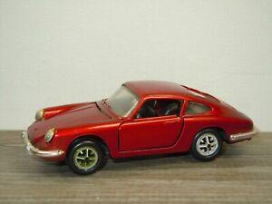 Porsche 911 Coupe - Gama 973 Germany 1:42 *52465
