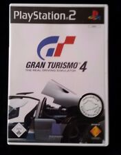 Gran TURISMO 4 (Sony Playstation 2, 2005, DVD-BOX)