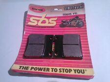 Pastiglie del freno SBS per moto Suzuki