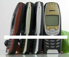 NOKIA 6310 Mobile Cell Phone Unlocked 2G GSM Dual-Band With Muslti-languages
