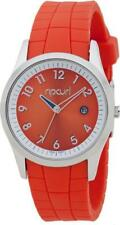 Rip Curl ECHO Silicone WATCH Womens Girls Waterproof Watch New  - A2416G Red