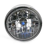 1X(Phare de Moto Pour Honda Cb400 Cb500 Cb1300 Hornet 250 600 900 Vtec Vtr250 IJ