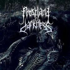 """Frostland Darkness """"ad moriendum dei gratia"""" (neuf/new) Black metal"""