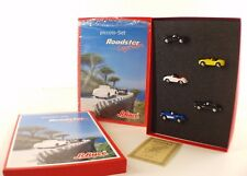 Schuco Piccolo-Set n° 519460 Roadster legenden porsche boite / boxed 1/87 Rare