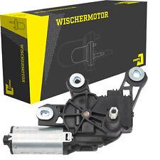 Wischermotor Heckwischermotor Hinten Audi A3 8L 8P A4 B5 A6 C5 VW Passat 3B