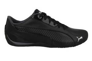 Puma Drift Cat 5 Carbon 361137 01 Herren Schuhe Sneaker Schwarz Sportschuhe