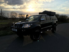 Toyota Hilux Invincible D4-D Overland/Offroad/Expedition Prepared
