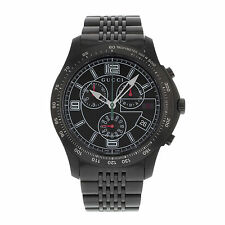 Gucci Round Watches with Chronograph