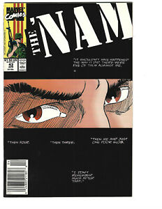 The 'Nam #'s 43-51 (1990) VF/NM (9.0) 5 Issue Lot! Great War Copper Age!