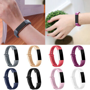 Suitable For Fitbit Alta HR Silicone Strap Sports Watch Loop Watch Accessories
