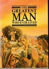 The Greatest Man Who Ever Lived - PB 1991 - Jesus - Jehovah's Witnesses