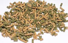 Cichlid Sticks with Garlic & Pro-Biotics. aquarium fish food sticks high protein