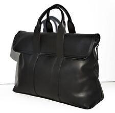 PHILLIP LIM 3.1 - Black 31 Hour Bag - Oversize - 100% Leather - Stunning