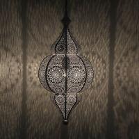 """Leder-Wandlampe /""""Emrah Rot/"""" Henna Lampe Marokkanische Arabische Wandleuchte NEU"""