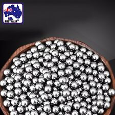 300pcs 15mm Diameter Bicycle Steel Bearing Ball Replacement Tibal0815x300