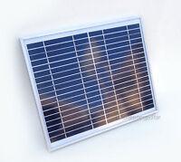 12 Watt 12V Solar Panel  for Grid Tie Inverter