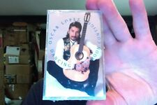 Oscar Lopez- Dancing On the Moon Contigo- new/sealed cassette tape