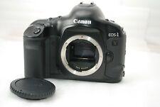 "Canon EOS-1V  35mm SLR Film Camera Body ""Excellent"" #3699"