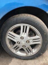 "Hyundai I10 - 2010 14"" Alloy wheel 165 60 14 (FREE TYRE)"