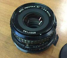 PENTAX SMC 67 II 90mm 2,8