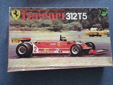 1/12 Protar Ferrari 312 T5 Villeneuve - Hard to find -$ to SELL