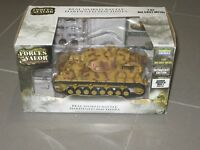FORCES OF VALOR 1:32 80057 GERMAN PANZER IV AUSF F KURSK 1943