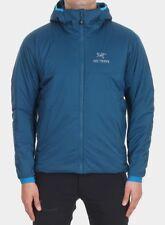 ARCTERYX Atom Ar Hoody Giacca | coreloft LEGION BLUE XL | LT SV PROTON RRP £ 220