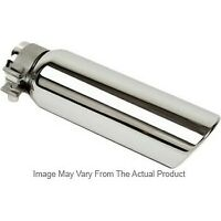 GRT234410 Go Rhino New Exhaust Muffler Tail Tip Pipe