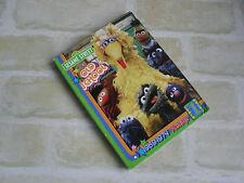 SESAME STREET 1969 -1974 OLD SCHOOL- VOLUME 1 - REGION 1 NTSC- 3 DISC DVD