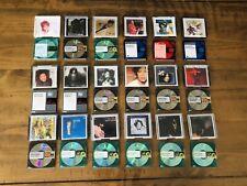 18 Minidiscs Mini Discs