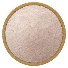 Himalayan Rock Salt Powder - 5 KG / Lahori Namak Powder / Sendha Namak Powder