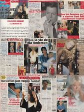 Ici Paris Katherine Kelly Lang ,Donna D`Errico,Marcello Mastroianni,Whoopi Goldb